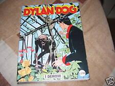 DYLAN DOG ORIGINALE N.103 - I DEMONI