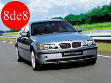 BMW Serie 3 E36 (1992-1999) - Manual de taller en CD (En inglés)