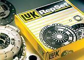 Kit Frizione Bmw 320 D E46 136CV 98-