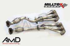 Milltek Mk4 Golf R32 Verteiler und Down Pipes SSXVW072