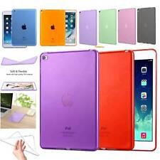 "Ultra Thin Soft TPU Case Gel Skin Cover For new iPad 9.7 iPad Pro 12.9"" Mini Air"