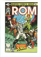 Rom # 17 - X-Men appearance NM- Cond. FREE SHIPPING!