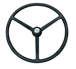 STEERING WHEEL; FOR FORD NH TRACTORS (various, see listing)