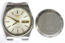Seiko 7009 automatic watch for Parts/Hobby/Watchmaker - 143594