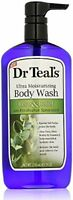 Dr Teal's Ultra Moisturizing Body Wash, Relax & Relief
