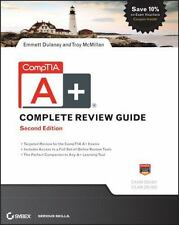 NEW - CompTIA A+ Complete Review Guide: Exams 220-801 and 220-802