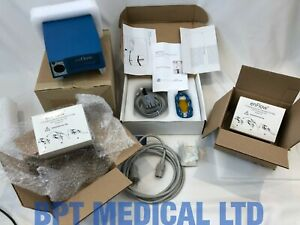 GE EnFlow 4 Fluid Blood Warming System Model 120 plus Cartridge Exp 2015 en flow