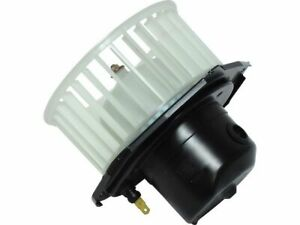 For 1987 Buick Somerset Blower Motor 89533HY