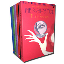 Molly Keane 5 Books Set  Collection Good Behaviour, The Rising Tide, etc