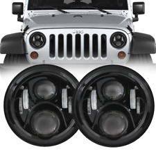 Eagle Lights 8700BG2 Generation 2 Headlight for Jeep Wrangler - 2 Lights