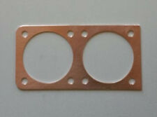 """INDIAN WARRIOR COPPER HEAD GASKET  BORE 2.700"""" THICKNESS .042"""""""