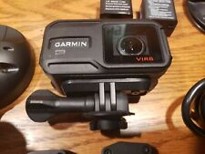 New ListingGarmin Virb Xe Video Camera Camcorder With Accessories & 64Gb Card
