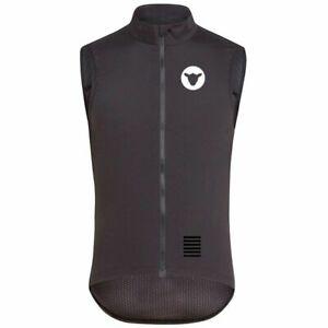 Cycling Jackets Pro Team Sleeveless Windstopper Vest Windproof Wind Coat Nylon