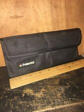 Polaroid Pocket Filter Wallet/Pouch With 3 Filters 72 MM