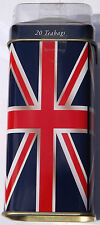 Ahmad Teas London English Breakfast Union Flag Jack Piggybank Money Box 20 bags