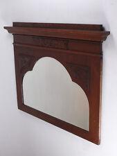 spiegelkonsole in antike original spiegel bis 1945 ebay. Black Bedroom Furniture Sets. Home Design Ideas
