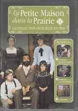 DVD ZONE 2 SERIE *LA PETITE MAISON DANS LA PRAIRIE* N° 11 EPISODES 31 A 33