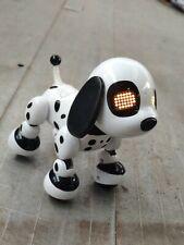 🐶Zoomer Interactive Dalmatian Robotic Dog BARKS and FLASHY EYES