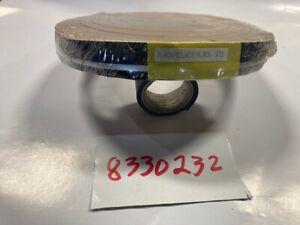 OEM Polaris Snowmobile bumper decal relic parts 8330232 Black Silver Bl ( indys)