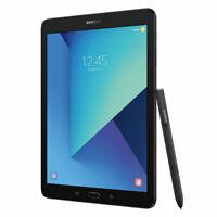 Samsung Galaxy Tab S3 9.7-Inch Black SM-T820NZKAXAR  Super AMOLED 32GB w/ S-Pen