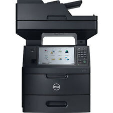 Dell B5465DNF HEAVY-DUTY MULTIFUNCTION PRINTER  70PPM -BRAND NEW- **READ**