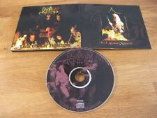 SETHERIAL lords of the nightrealm DigiPak Napalm NPR 039 |Dark Funeral, Marduk|