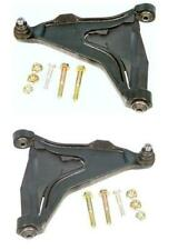 VOLVO 850 C70 S70 V70 2 FRONT LOWER WISHBONE SUSPENSION ARMS BALL JOINT