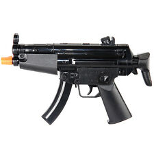 Airsoft Full Automatic Electric Gun Pistol SMG AEG HFC HB-102 CQB AEP + BATTERY