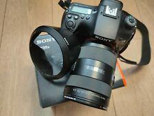 Sony A99II + Carl Zeiss 24-70 2.8