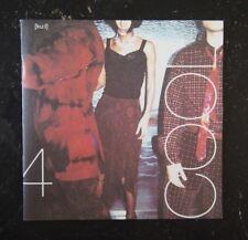 CD - Cool, Sorrow - 1998 Orange Popular scs-289pid Korean Release
