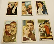 More details for gallaher famous film scenes  inc laurel & hardy 1935 set