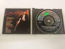 SOUNDTRACK LA BAMBA CD