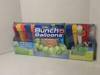 Zuru Bunch O Balloons, Self Sealing Water Balloons, 350 Balloons, New