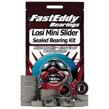 Team Losi Mini Slider Sealed Bearing Kit