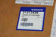 Original volvo 31213436 Adaptateur support vélo 850 support vélo Nouveau
