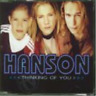 Hanson-Thinking Of You -Cds-  (UK IMPORT)  CD NEW