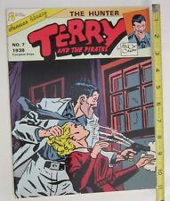 Terry And The Pirates Magazine #7 Milton Caniff/Flying Buttress Classics/NBM