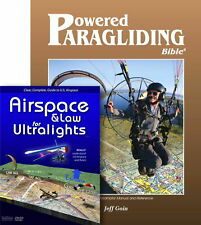 PPG Combo: PPG Bible & Airspace for Ultralights- Powered Paragliding, Paramotor