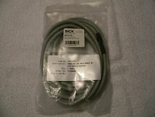 SICK KD4--SI2X2M2X24 Cable Ext 2x2 Male-Female 4N New in Package KD4SI2X2M2X24