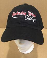 KFC And LONG JOHN SILVERS. Kentucky Fried Chicken. Hat- Cap FREE SHIPPING!