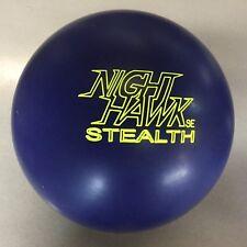 AMF Nighthawk STEALTH SE Bowling Ball  14 lb.  1ST QUAL***  BRAND NEW IN BOX!!!
