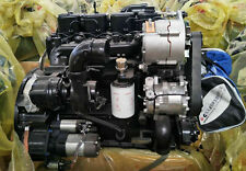 New Engine complete Original DCEC Cummins 3.9L 4B3.9 Rotation 125 HP No core Cha