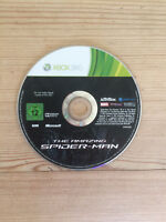 The Amazing Spider-Man for Xbox 360 *Disc Only*