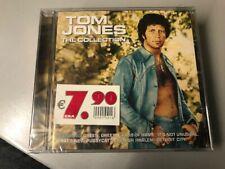 TOM JONES THE COLLECTION CD MUSICALE NUOVO SIGILLATO