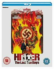 Hitler  The Last 10 days (Bluray) [Bluray] [DVD]