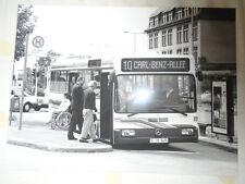 Mercedes O 405 Bus press photo c1990's ref 89709/52
