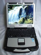 ▲Panasonic Toughbook CF-31 - Core i5 2.40GHz - 500GB - 8GB - WaterproofKeyboard▲