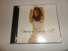Cd  Up! (Country Version) von Shania Twain (2002) - Doppel-CD