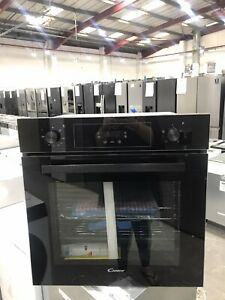New CANDY FCT405N Electric Oven – Black