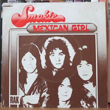 SMOKIE MEXICAN GIRL FRENCH SP RAK 1978
